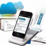 scanner carte de visite iphone TOP 0 image 2 produit