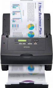 scanner à chargeur TOP 0 image 0 produit