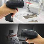 Scanner D'écran 1D Rouge Lecteur De Code À Barres pour Téléphone Mobile De Paiement Écran D'ordinateur Scan,Yellow de la marque Libina image 2 produit