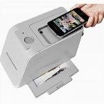 Scanner de Film Mobile, Multifonctionnel Portable Smartphone Photo Scanners Téléphone Mobile Film Scanner Soutien iPhone 4/4S 5 5S SamsungS2 S3 EC719 de la marque Productos neutros image 1 produit
