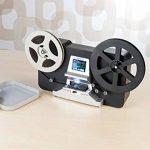 Scanner de pellicule pour films 8 mm et Super 8 de la marque SOMIKON image 2 produit