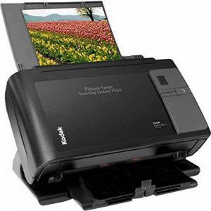 SCANNER DE PHOTO A LOUER POUR 1 SEMAINE, Système de numérisation Kodak PS50 Picture Saver, scanner professionnel pour numériser des photos, résolution 600 ppp de la marque Scanexperte image 0 produit