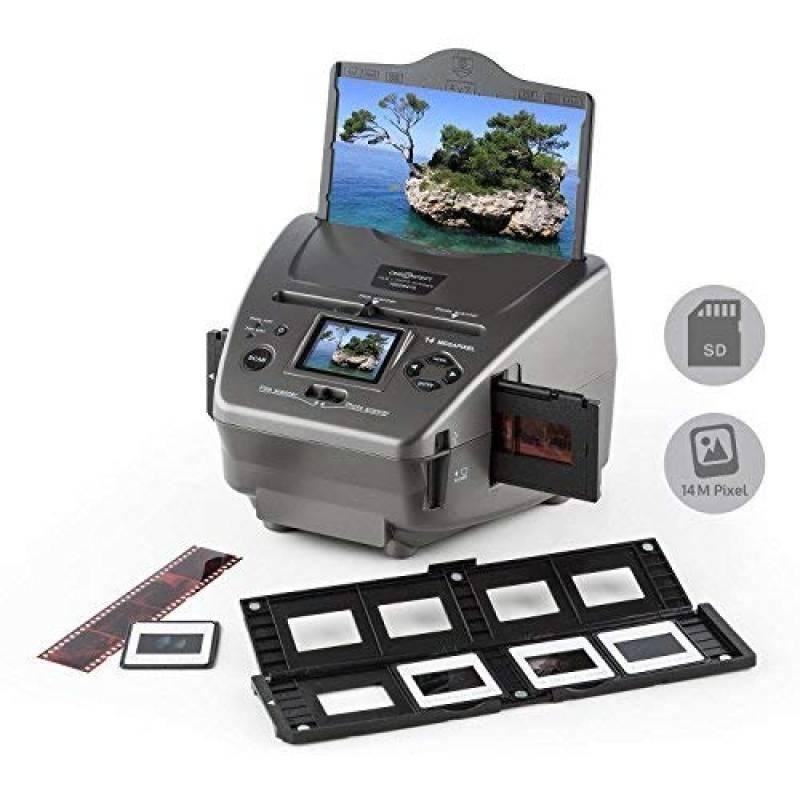 scanner de photos diapos et n u00e9gatifs   trouver les meilleurs mod u00e8les pour 2019