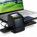 scanner de photos diapos et négatifs TOP 5 image 1 produit