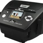 scanner diapositive automatique TOP 1 image 1 produit