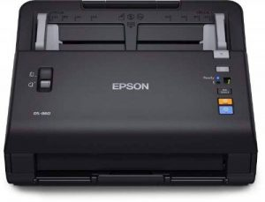 scanner epson a3 TOP 0 image 0 produit