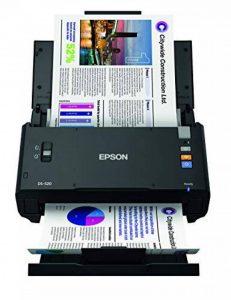 scanner epson a3 TOP 2 image 0 produit