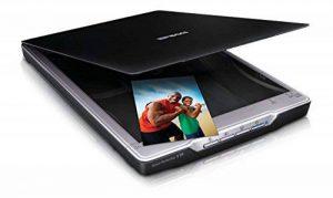 Scanner Epson Perfection V19 de la marque Epson image 0 produit