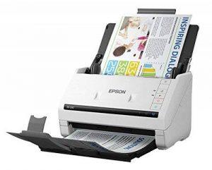 scanner epson TOP 11 image 0 produit