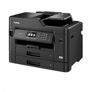 scanner format a4 TOP 8 image 0 produit