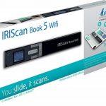 scanner iris TOP 11 image 1 produit