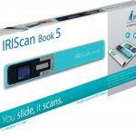 scanner iris TOP 12 image 2 produit