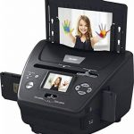 scanner négatifs photos et diapos TOP 8 image 1 produit