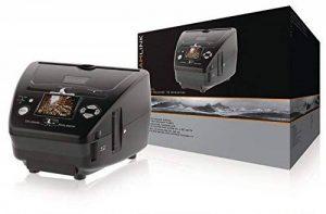 SCANNER NUMERIQUE USB FILM PHOTOS DIAPOSITIVES NEGATIFS VERS ORDINATEUR PC SD de la marque Camlink image 0 produit