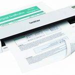 scanner papier rapide TOP 4 image 4 produit