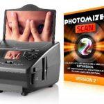 scanner photos et diapos TOP 3 image 1 produit