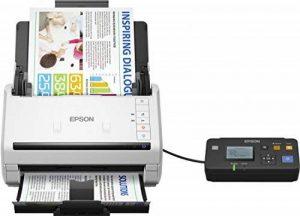 scanner à plat professionnel TOP 6 image 0 produit