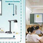 scanner portable a3 TOP 4 image 1 produit