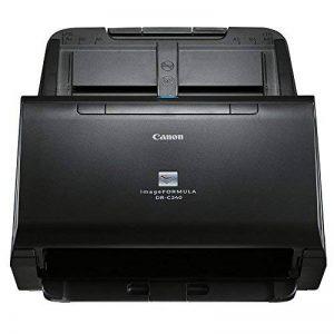scanner portable canon TOP 11 image 0 produit