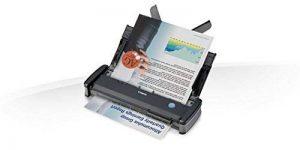 scanner portable canon TOP 6 image 0 produit
