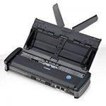 scanner portable canon TOP 6 image 3 produit