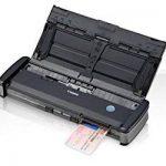 scanner portable canon TOP 6 image 4 produit
