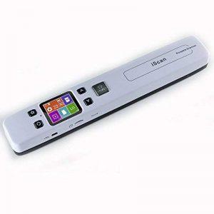 scanner portable photo TOP 5 image 0 produit