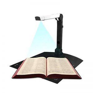 scanner portable pour livre TOP 13 image 0 produit