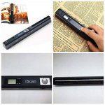 scanner portable pour livre TOP 5 image 2 produit
