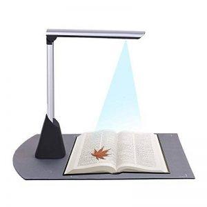 scanner portable pour livre TOP 6 image 0 produit
