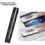 scanner portable pour livre TOP 8 image 4 produit