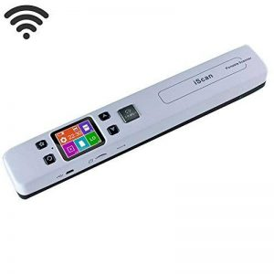 scanner portable wifi TOP 8 image 0 produit