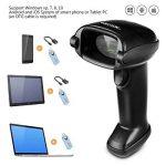 scanner pour code barre TOP 4 image 2 produit