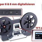 scanner pour film TOP 9 image 1 produit