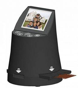scanner pour photos diapositives et négatifs TOP 11 image 0 produit