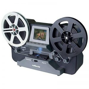 scanner reflecta TOP 4 image 0 produit