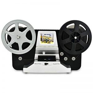 scanner super 8 TOP 13 image 0 produit