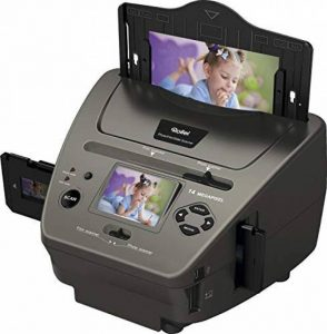 scanner super 8 TOP 4 image 0 produit