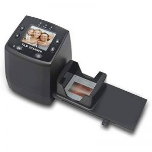 scanner super 8 TOP 5 image 0 produit
