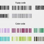 Scanner Supermarché QR Code Barcode Wechat Cash Scan Code Pistolet Laser Scanner avec Ligne De Code Lecteur, Automatique Rapide Et Précis De Numérisation, Blanc de la marque Libina image 3 produit