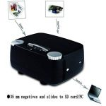 scanner ultra plat TOP 13 image 1 produit
