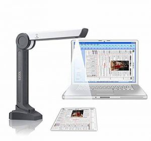 scanner un document a3 avec un scanner a4 TOP 6 image 0 produit