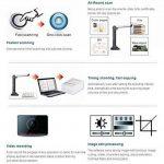 scanner un document a3 avec un scanner a4 TOP 6 image 4 produit