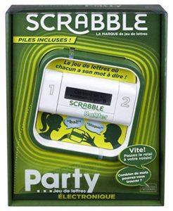 Scrabble - Y2364 - Jeu de Société - Banter France de la marque Scrabble image 0 produit