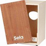 Sela SE 001 Snare Cajón Kit de montage avec méthode de Cajón + CD de la marque Sela image 2 produit