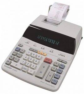 Sharp EL 1607 P Calculatrice de la marque Sharp image 0 produit
