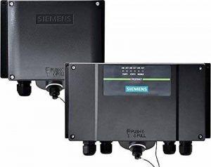 Siemens ST801–Caisse Lance PN Basic pour mobile panneau 177pn de la marque Siemens image 0 produit