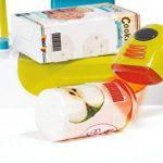 Smoby - 350206 - Supermarket - + Chariot et Caisse Enregistreuse Electronique - Balance et Lecteur CB - + 41 Accessoires Inclus de la marque Smoby image 4 produit
