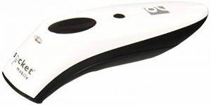 Socket Mobile CHS 7Ci Scanner Bluetooth pour Smartphone/Ordinateur Blanc de la marque Socket Mobile image 0 produit