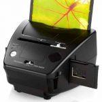 SOMIKON Dia/Photo Scanner de négatifs & SD 510avec capteur 5,1Mpx pour PC de la marque Somikon image 1 produit